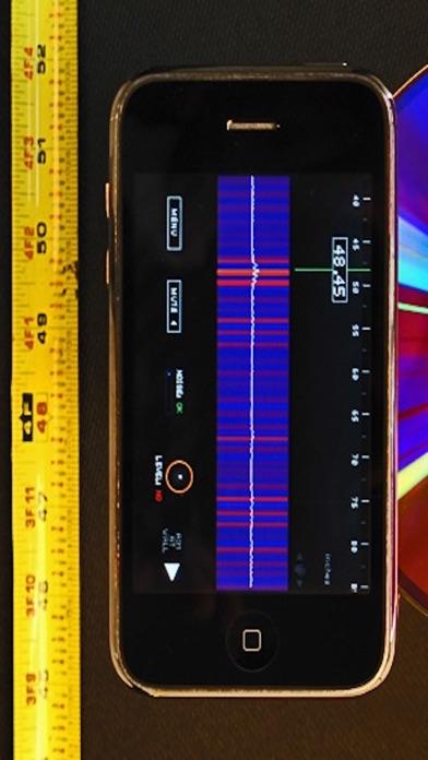Sonar Ruler screenshot two