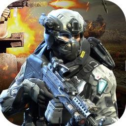 Counter Terrorist - Critical Attack multiplayer
