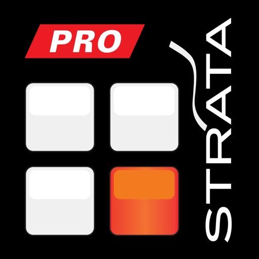 Strata Pro - Remote Control for ATEM Switchers