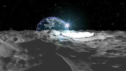 Planetarium Zen Solar System + screenshot two