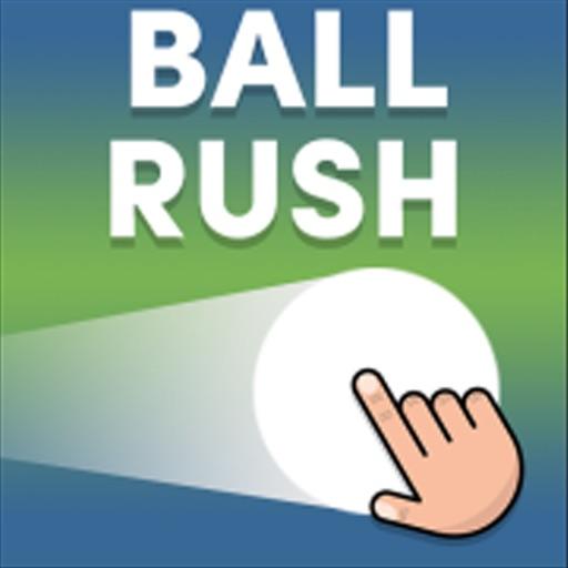 Ball Rush Dash