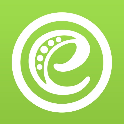 eMeals - Meal Planning and Grocery Shopping List app logo