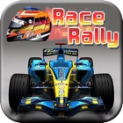 Race Rally 3D Chasing Fast AI Car's Racer Game icon