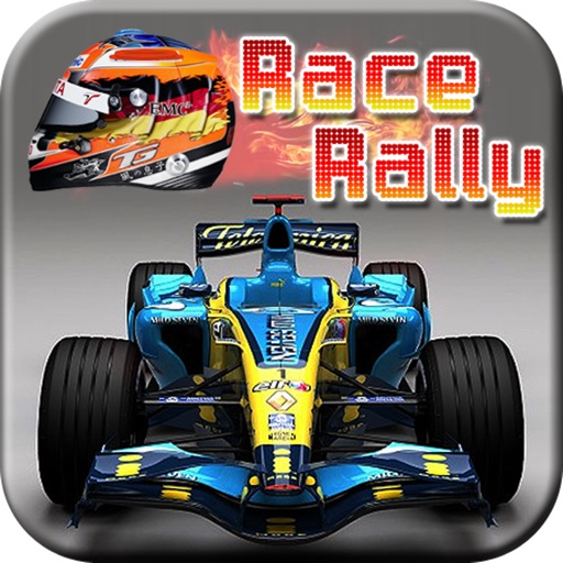 Race Rally 3D Chasing Fast AI Car's Racer Game