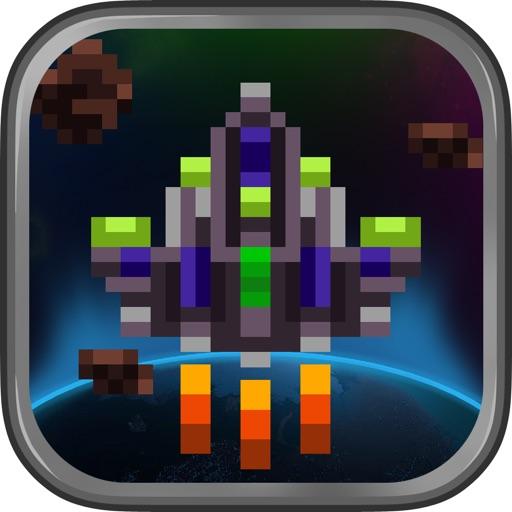 Pixel Fleet 2 (8bit Pixels Shoot)