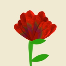Rascal Peonies Animated