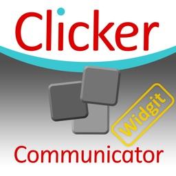 Clicker Communicator (Widgit Symbols): AAC