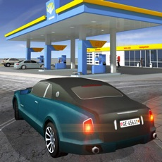 Activities of Gas Station Car Driving Game: Parking Simulator 3D