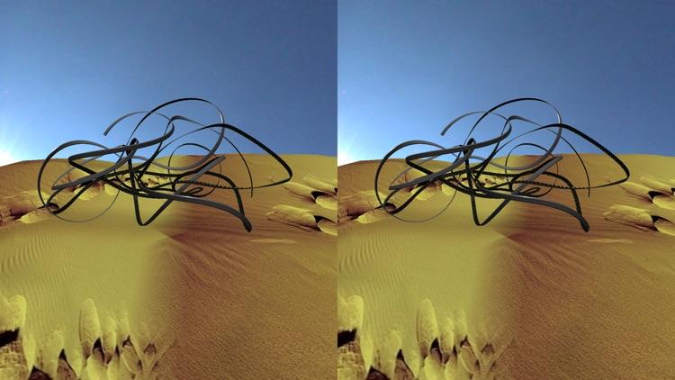 Coaster VR, Infini-Track 3D Stereograph screenshot-4
