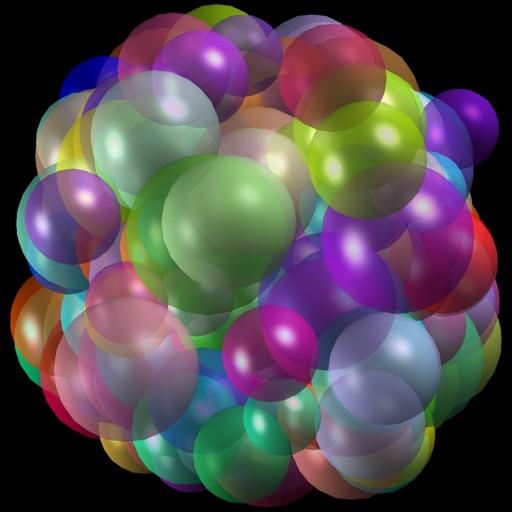 99 Bubbles Blitz