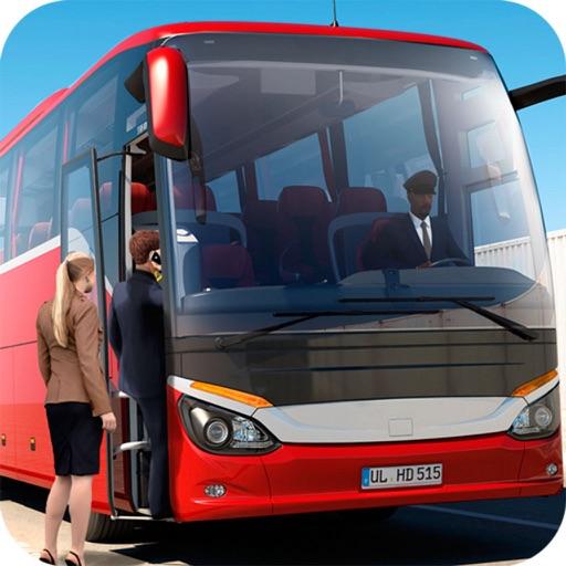 автобус имитатор-город автобус вождение имитат2017