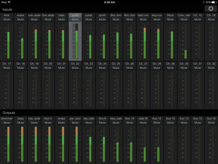 PreSonus UC Surface screenshot-2