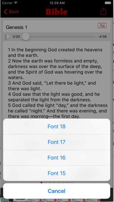 点击获取Bible NIV 1984