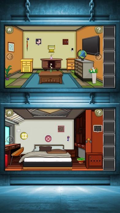Escape Challenge 7:Escape The Room Games screenshot three