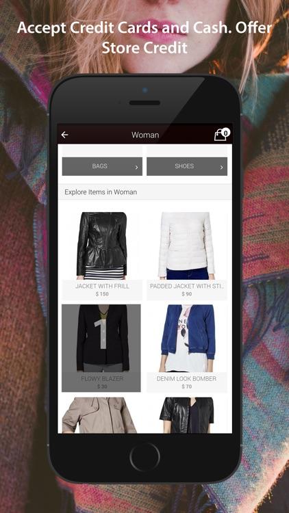 Ella Shop screenshot-3