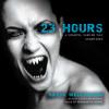 Blackstone Audio, Inc - 23 Hours (by David Wellington) artwork