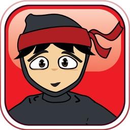 Bit Emoji - Your Real Emotion Texting App (Ninja)