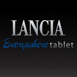Everywhere Lancia Tablet