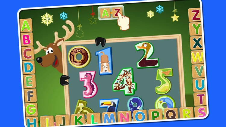 First & Sight Words - Spelling & Learning for kids screenshot-4