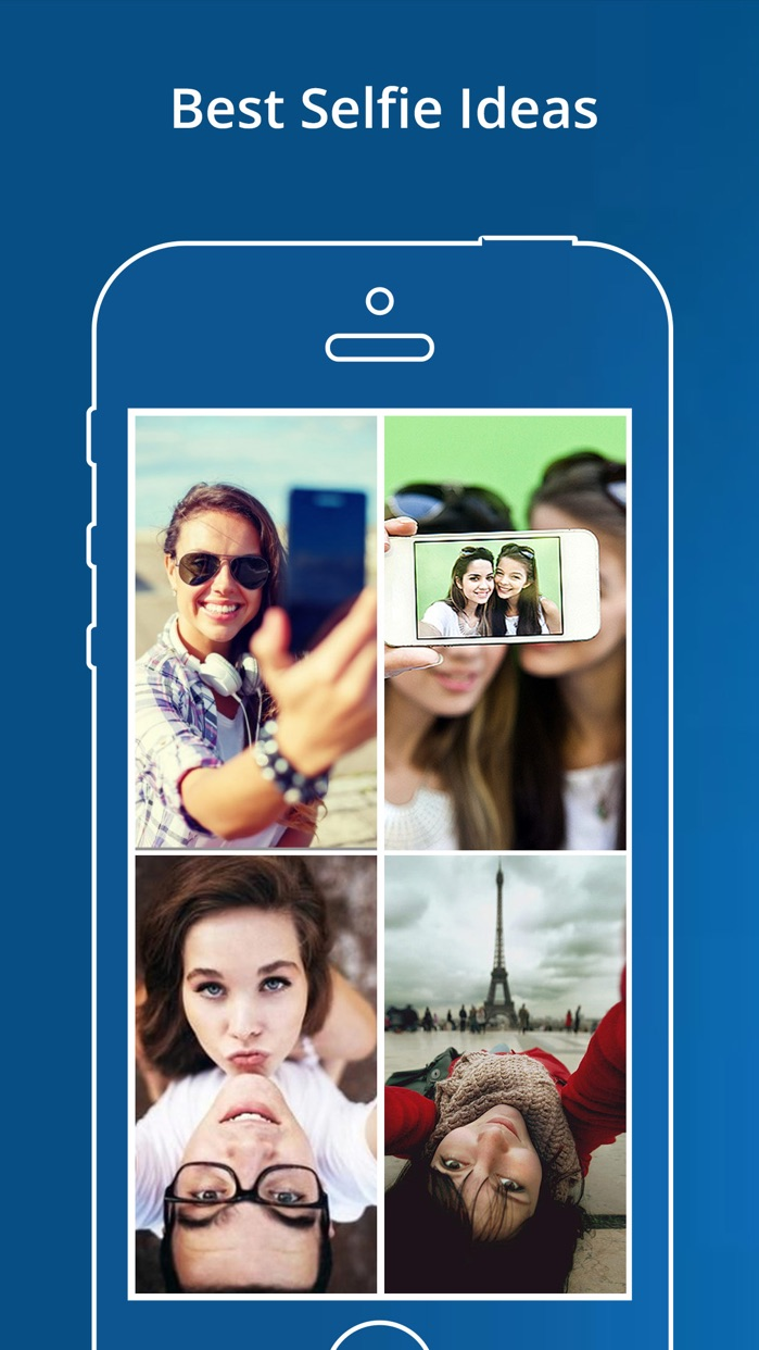 Best Selfie Ideas | ShowOff Styles Catalogs Screenshot