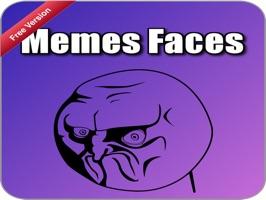 Isticker - Meme Faces Fun Pack Free