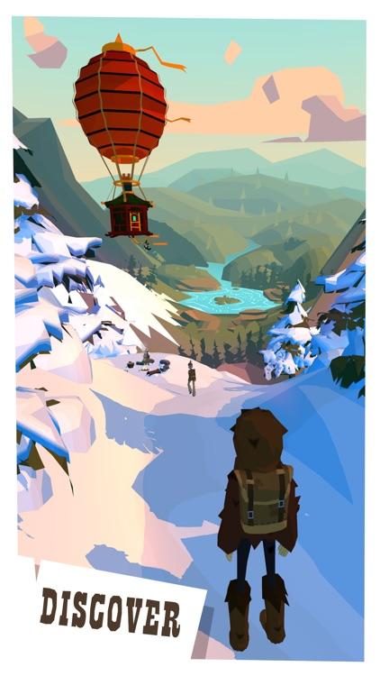 The Trail screenshot-3
