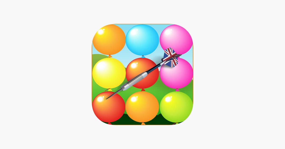 Balloon Crush On The App Store