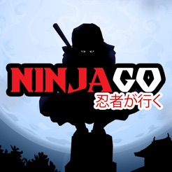 Ninja Go Endless Runner