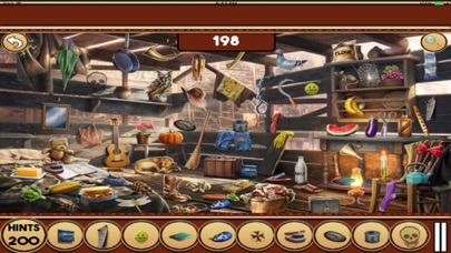 Hidden Objects:The New Home Owners screenshot two