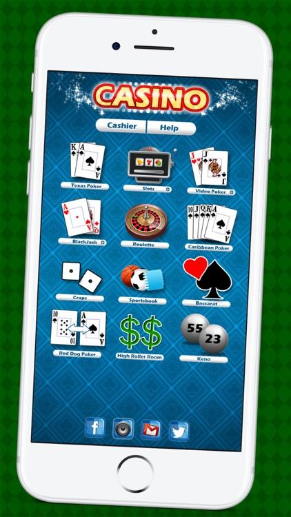 Casino & Sportsbook