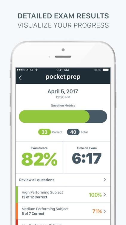 HESI A2 Pocket Prep screenshot-3