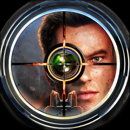 Assassin Strike: Aim Shoot and Kill