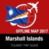 马绍尔群岛 旅游指南+离线地图