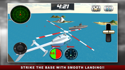 Flight Pilot Helicopter Game 3D: Flying Simulator 1