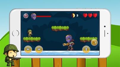 点击获取Super Soldier Shooting vs Aliens