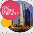 Richest Countries of The World icon