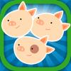 Turutu Os tres porquinhos