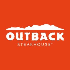 Outback Food & Drink app