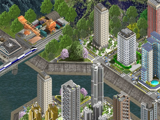 Simulation City® screenshot 10