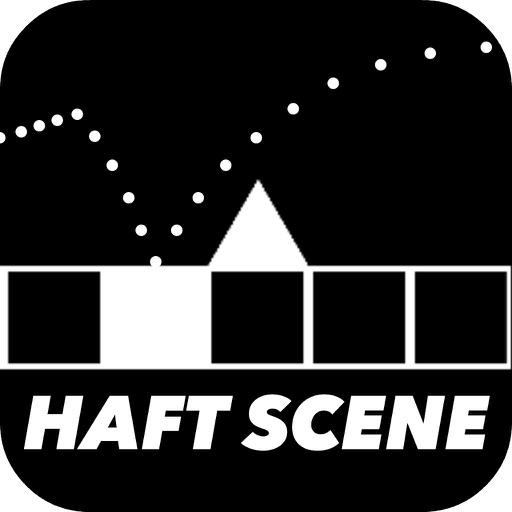 Wire Bounce Haft Scene app logo
