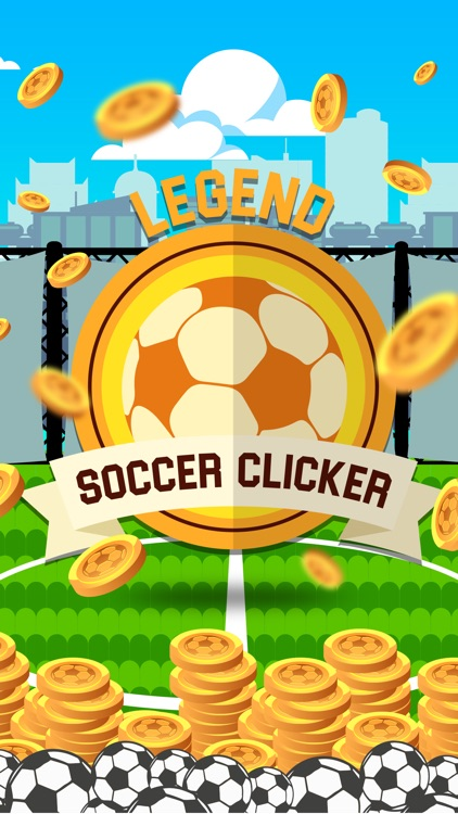Legend Soccer Clicker - Become a Football Star! screenshot-4