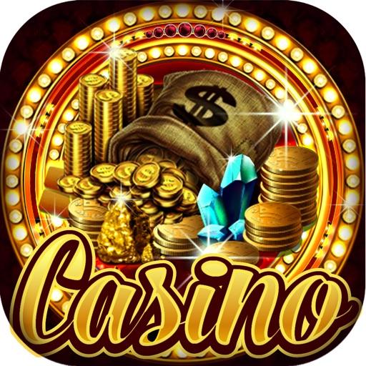 SLOTS - Lucky Win Casino Games: Slot Machine