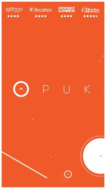 PUK screenshot-1
