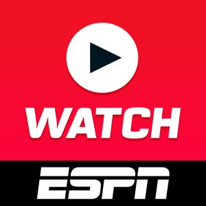 WatchESPN Sports app