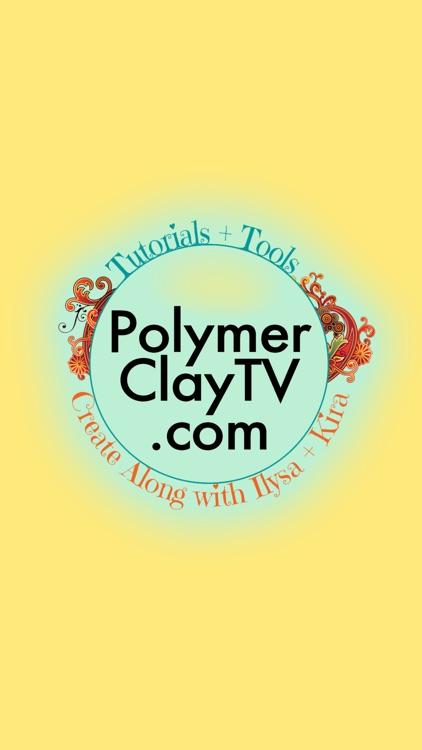 Polymer Clay TV