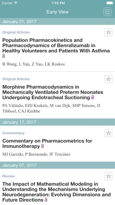 CPT: Pharmacometrics ... screenshot1