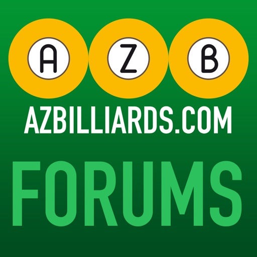 AzBilliards Forums