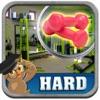 Crunch Gym Hidden Object Games