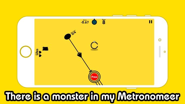 Metronomeer