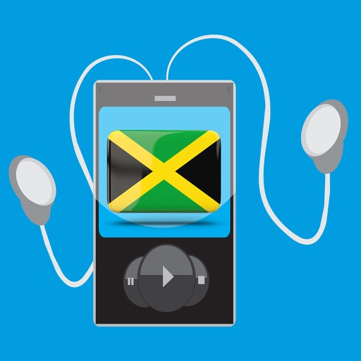Jamaica Radios - Top Stations Music Player FM/AM